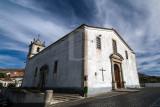 Igreja de Nossa Senhora da Purificação, matriz de Bucelas (Imóvel de Interesse Público)