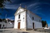 Igreja Paroquial de Nossa Senhora da Assunção de Vialonga (IIP)