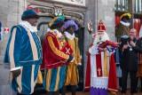 Intocht Sinterklaas Vianen 2013