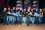 JamPop Always Live XMas Team