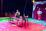 Circus Barani in Vianen