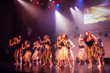 2014 Eindshow Dancing4All