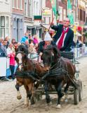 Burgervader  Wim Groeneweg