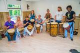 Djembé Workshop In Vianen