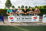 Voetbal Familie de Kruyk