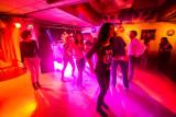 Stadshof Café • Dansen voor de vluchtelingen