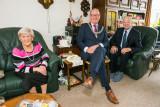 60 Jarig Huwelijksfeest Familie Arendonk-Van Braven