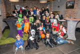 Halloween  Ponthoeve