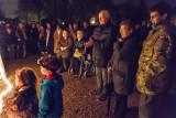 Lichtjes In De Duisternis Vianen 2015