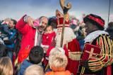 Sinterklaas in Vianen