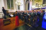 Kerstconcert in de Grote Kerk