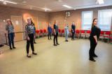 Tapdance Workshop Stadshof