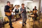 Janet Gilbert & Band