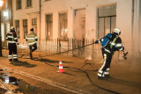 'Grote Brand' Oefening