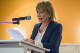 Annemarie Oster Leest voor....