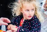 Op het Oranje Kinderplein in Vianen
