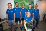 Run voor Kika Team Vianen