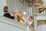 Zomermiddagconcert Grote kerk Vianen