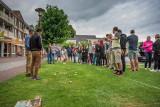 1e Jeu de Boules Toernooi • Meerkerk