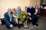 65 Jarig Huwelijksjubileum • Echtpaar Van Klei