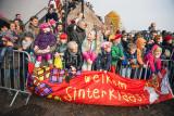 Aankomst Sint In Leerdam