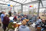 Opening Kassen Zorglandgoed Everdingen