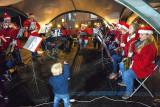 Kerst in de  Vrijstad / Monnikenhof