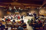 Kerstconcert Harmonie Orkest Excelsior