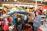 Voorstelling De Kleine Walvis