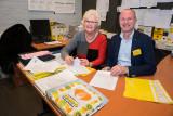 Overeenkomst Jumbo Van Bruchem  & Voedselbank Vianen