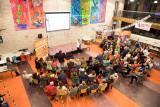Leerdam Fair Trade Gemeente Feest