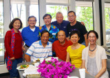 IC Father's Day Dinner, 2013