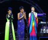 3 Divas from Hong Kong, Benefit Concert at Oakland