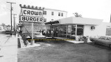 1960's - Crown Burger