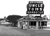 1961 - Uncle Tom's Barbecue at 3988 Tamiami Trail (SW 8th Street), Miami