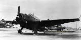 Early 1940's - U. S. Navy Grumman TBM-3 at Naval Air Station Miami