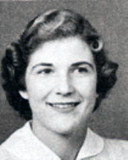 1955 - Mickey Jones, Miami High Class of 1955