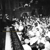 1956 - Elvis Presley wowing the audience at the Olympia Theatre on Flagler Street, Miami