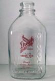 1960's - a Dressel's Dairy milk bottle