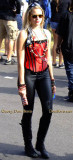 2015 Photos from Gasparilla Parade of Pirates beauties on Bayshore Boulevard Gallery - click on image to view