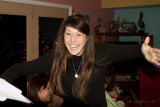 December 2005 - our youngest niece Katie Beth Criswell in Franklin