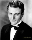 John Wayne in his younger years