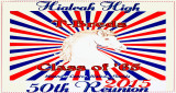 Hialeah High School Class of 1965 50-Year Reunion - Saturday evening dinner/dance at the Milander Center - click on image