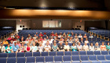 Hialeah High Class of 1965 50-Year Reunion - Saturday morning tour of Hialeah High School - click on image to view photos