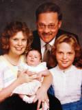 1987 - Karen, Donna, Don and Karen