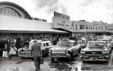 1958 - the front of Miami International Airport 36th Street Terminal