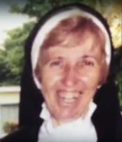 Sister Regina Maguire - July 21, 1923 to June 21, 2016