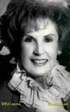July 2016 - Molly Turner, 37-years in South Florida's TV news, passes away at age 93