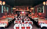 1950's - Rossini's Italian-American Restaurant on 71st Street and Bay Drive, Normandy Isle