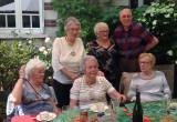 Lise, Nicolle, Angèle, Raymonde, Albert, Arlette